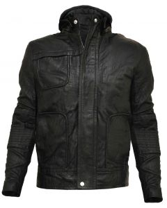 movie mission impossible ghost protocol leather jacket