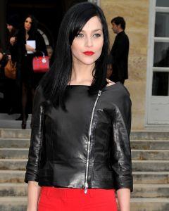 Christian Dior jacket front