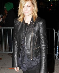 Elisabeth Banks jacket front