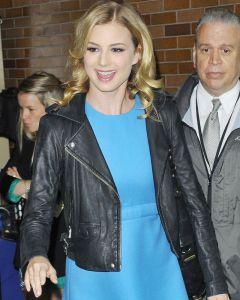 Emily van Camp jacket front