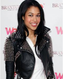 kali hawk leather jacket front