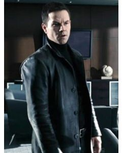 max payne leather coat front