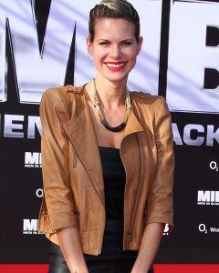 Miriam Friedrich tan jacket front
