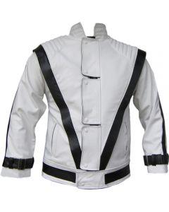 michael jackson jacket front