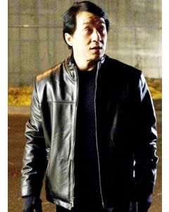jackie chan jacket front