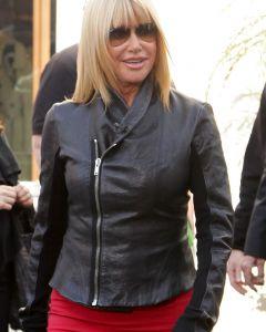 Susan Summers jacket front