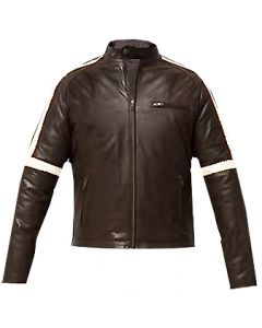 Movie War Of The World Tom Cruise Leather Jacket