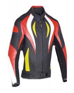 women fire style jacket