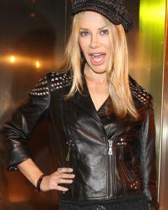 Xenia Seeberg jacket front